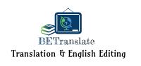 BETranslate Translation Services